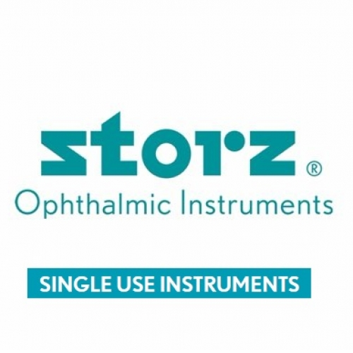 Bausch + Lomb Storz Single-Use Instruments